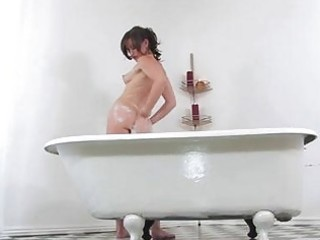 wet whore jennifer white receives also sexy to