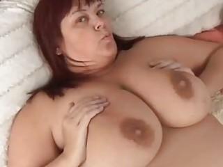 charming breasty aged big beautiful woman in hawt