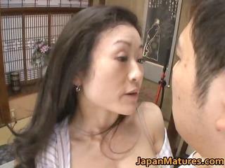 matsuda kumiko fascinating aged nihonjin part8