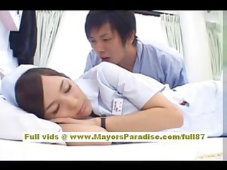 rio nasty oriental playgirl acquires her soaked