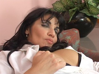 euro mother i t live without anal play - latin-hot
