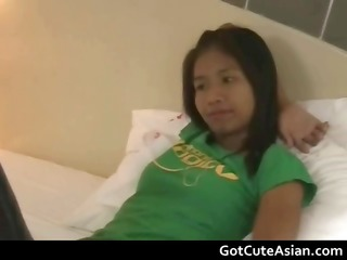 tanned filipina dilettante girlfriend part0