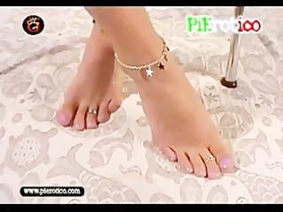 pierotico feetplay la mommy de un amigo