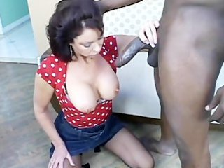 oh no! theres a negro in my mama - scene 5