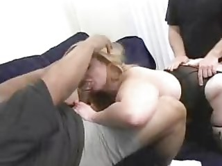 blonde big beautiful woman lady can to fuck!