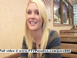 whitney from ftv chicks blond student sweetheart