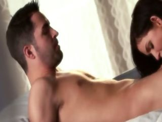 blackhair love licking cunt and fucking