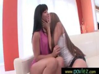 Lesbian licking show 27