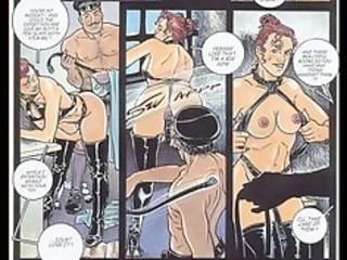 sadomasochism sex adult erotic comics