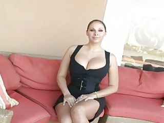 large bumpers and hardcore honeys in xxx