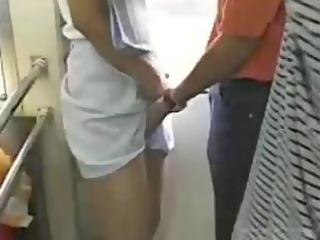 oriental sex on the teach