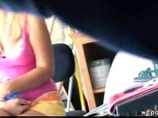 legal age teenager receives darksome wang anal