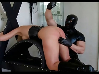 Bondage &; Fisting