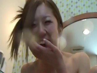 japanese cum-hole play squirting-13
