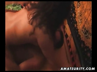 obese dilettante oriental wife sucks and