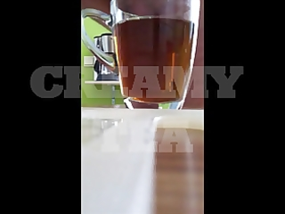 how about a cup of tea