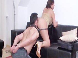 booty worship