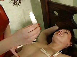 sexy lezdom xxx punishment delights