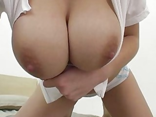 titjob and hardcore fucking delights with breasty