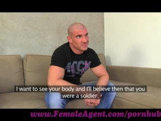femaleagent. very lascivious and orgasms enormous