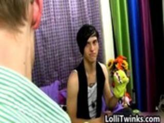 cute taylor lee and jae landen homosexual