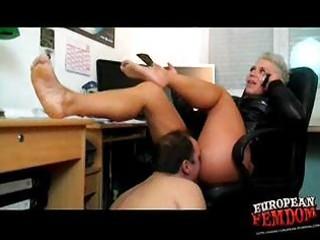 femdom humiliation by mean femdom-goddess
