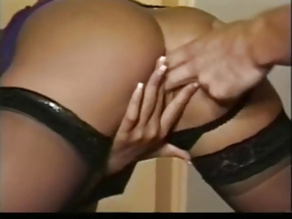 kitty yung double penetration in office