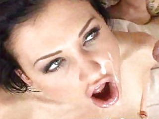aletta ocean takes on hard rods