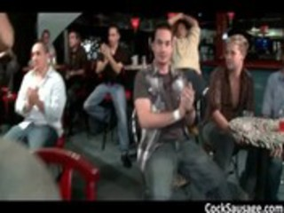 biggest homosexual sausage party 12 by