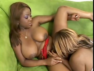 busty darksome honeys eat love tunnel in the