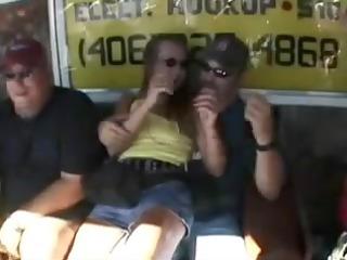 matures get s garb in public