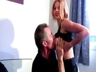 old codgers receive their dicks unbending and