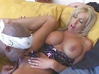 large tittie mother i in underware