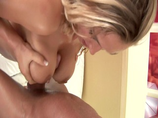 oiled up curvy mother i receives pounded! -