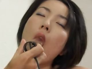 unfathomable anal sex with hirsute chinese hottie