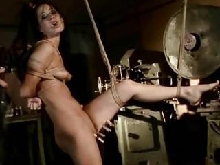 juvenile femdom-goddess punishing sex villein