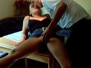 sexy mother id like to fuck gets fucked on