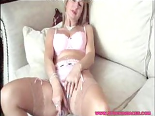 granny stocking babe bawdy cleft play aged aged