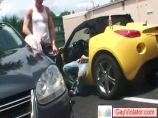blond boy getting pooper pounded part3
