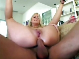 double anal mother i