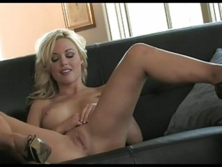 sweet khot nympho kayden kross gently touches her