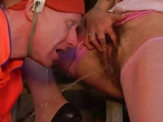 nasty amateurs pissing and fucking