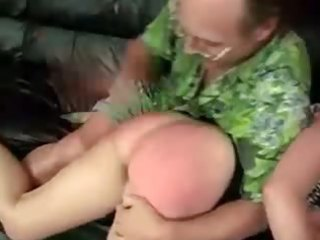 wicked blond hottie acquires spanked part3