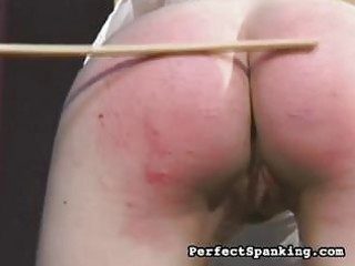hot thrashing
