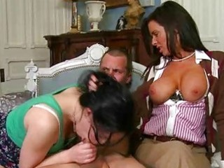 jenna ross and veronica avluv tag teamed