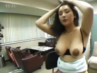 consummate bushy anal fucking from tokyo
