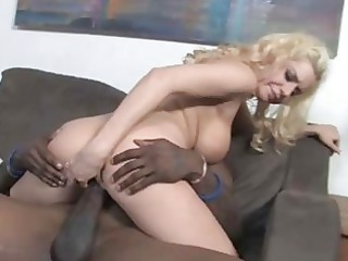 mariah madysinn group-fucked in the butt by a