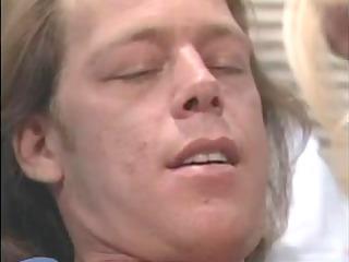 nurse aide sucks knob and has her snatch fucked