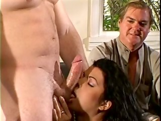 hot & sexually sexually excited cowgirl in