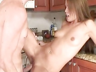 see valerie synns cocked in the kitchen by an